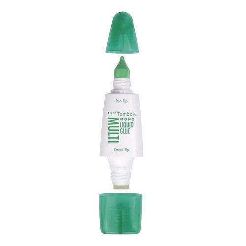 Tombow Multi Talent Liquid Glue Kleber 2 Spitzen...