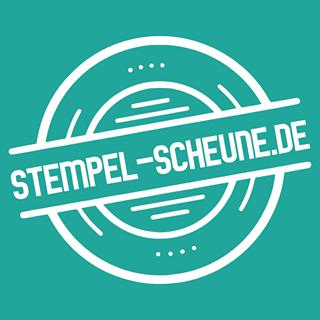 Stempel-Scheune