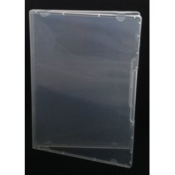 DVD Hülle ohne Tray 15 mm Freestyle Multistorage Box im...
