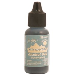 Adirondack Alcohol Ink Tim Holtz Ranger - Stonewashed...