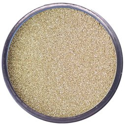WOW! Embossingpulver Metallics Gold Rich Pale 15 ml Gelb...